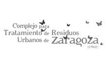 Centro Tratamiento Residuos Urbanos de Zaragoza CTRUZ (Ute Ebro)